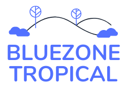 Bluezone Tropical